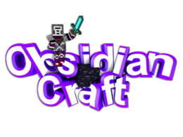 ObsidianCraft — Новые крафты с обсидианом