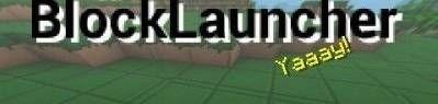 Block Launcher 1.6.6 Pro Minecraft PE ver  0.8.1 / 0.8.0