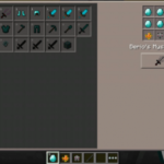качали Minecraft PE 0.9.5, но нет привычных и разнообразных модов? Проблема решена. С данным модов в игру будут добавлены - 8 модов и множество различных текстур-паков. Также добавлены новые виды блоков, а также предметов - брони и оружия