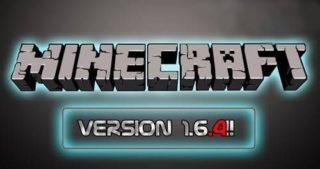 Minecraft 1.6.4 — Пиратский лаунчер (MC Open Launcher)