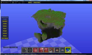 MCPEGenerator — Minecraft Генератор карт