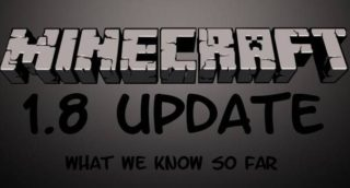 Minecraft 1.8 — The Bountiful Update (Щедрое обновление)