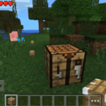 Мод Block Crate для Minecraft Pocket Edition позволяет переносить блоки не разрушая их. Это делается с помощью добавляемого в игру блока (корзины).