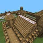 Небольшая, но очень здоровская карта для Minecraft Pocket Edition. На этой карте Вы почувствуете дух Средневековья - воинственного и очень страшного времени, в котором единственной опорой и защитой служили замки.