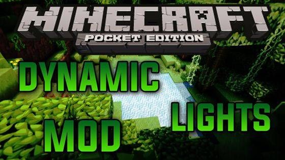 Dynamic Lights mod