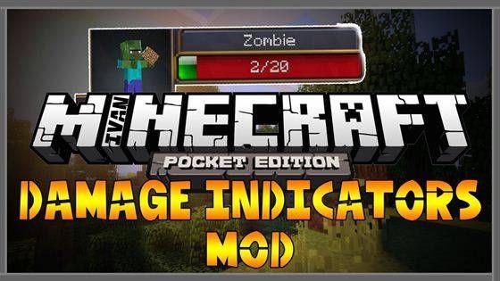 Damage Indicator mod