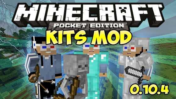 Kits Mod
