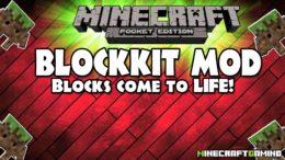 Blockkit Mod