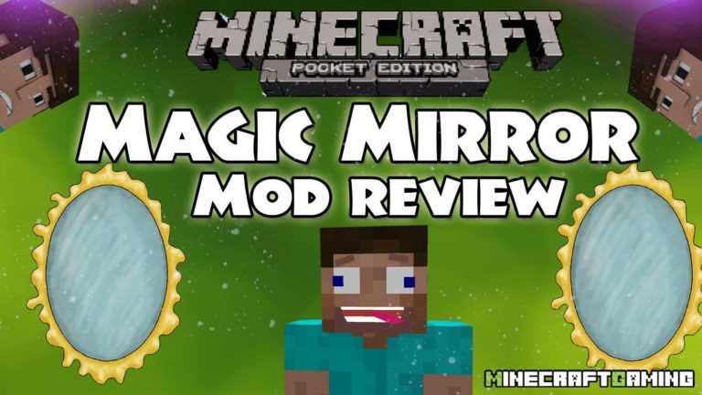 Magic Mirror mod