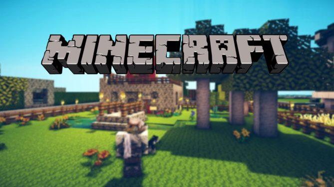 Здесь можно проверить и скачать самую последнюю (актуальную) версию Minecraft для ПК. Скачать последнюю версию Майнкрафт для компьютера очень просто.