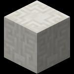 Резной кварцевый блок