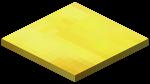 Утяжелённая нажимная пластина [лёгкая] в Майнкрафте.