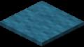 Бирюзовый ковёр