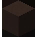 Серая обожжённая глина