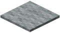 Светло-серый ковёр