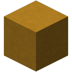 Жёлтая обожжённая глина