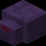 Чешуйница Края (англ. Endermite) — это враждебный моб, который может заспауниться при телепортации игрока при помощи жемчуга Края.