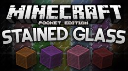 Stained glass Mod — Цветные стекла